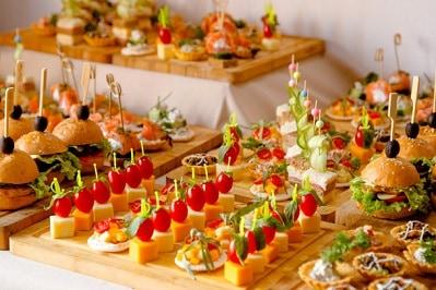 דוכני אוכל לכל סוג של אירוע שתבחרו